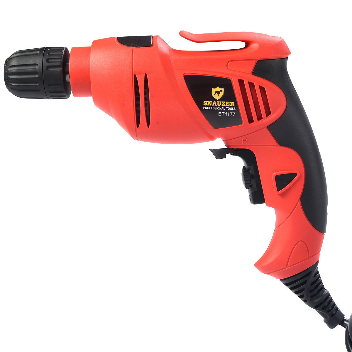 3/8 inch 120V Variable Speed Corded Electric Drill Driver 0-3000 RPM Power Tool