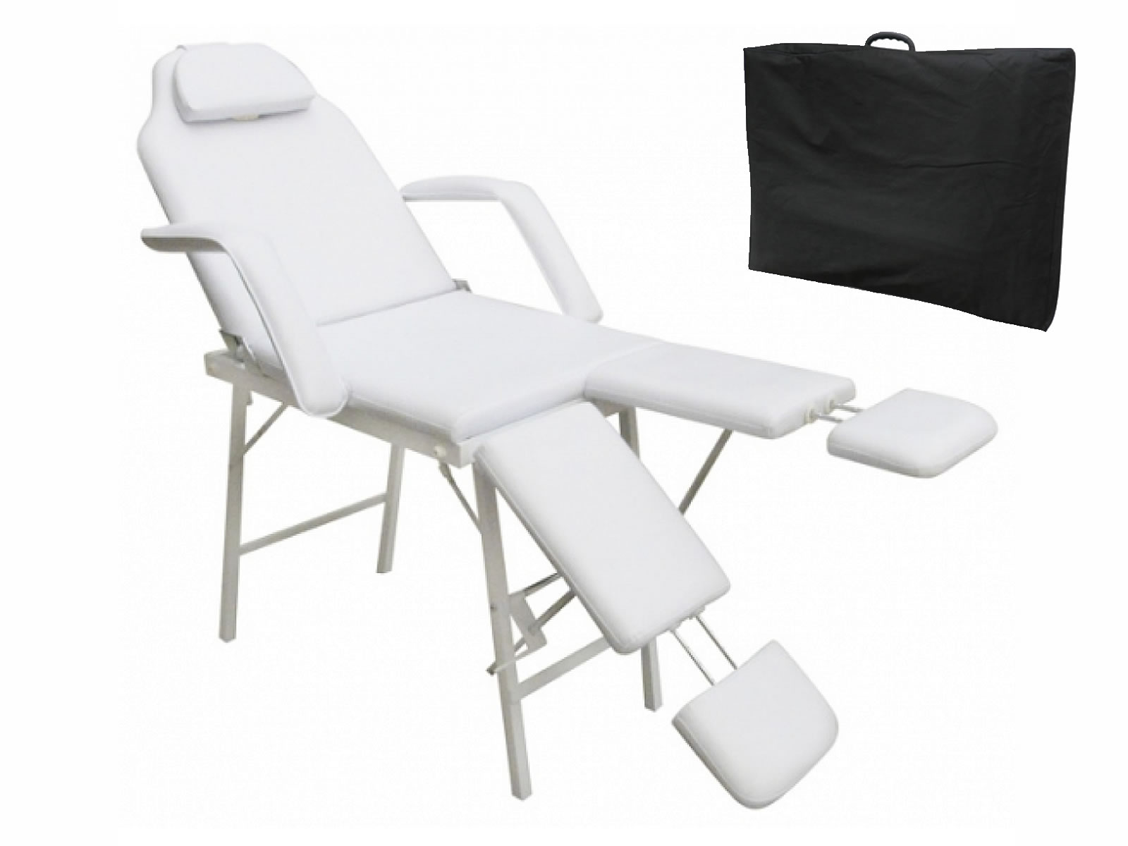 """75"""" Portable Facial Beauty Massage Bed Table"""