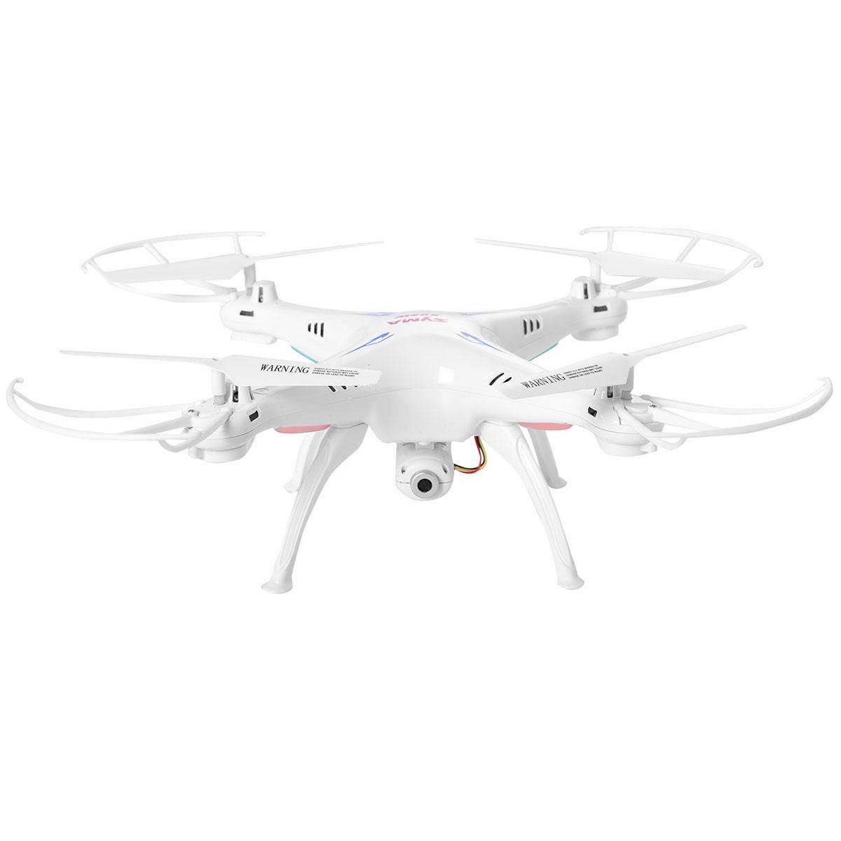 Syma X5SW WIFI FPV 2.4 GHz 4CH 6-Axis RC Quadcopter
