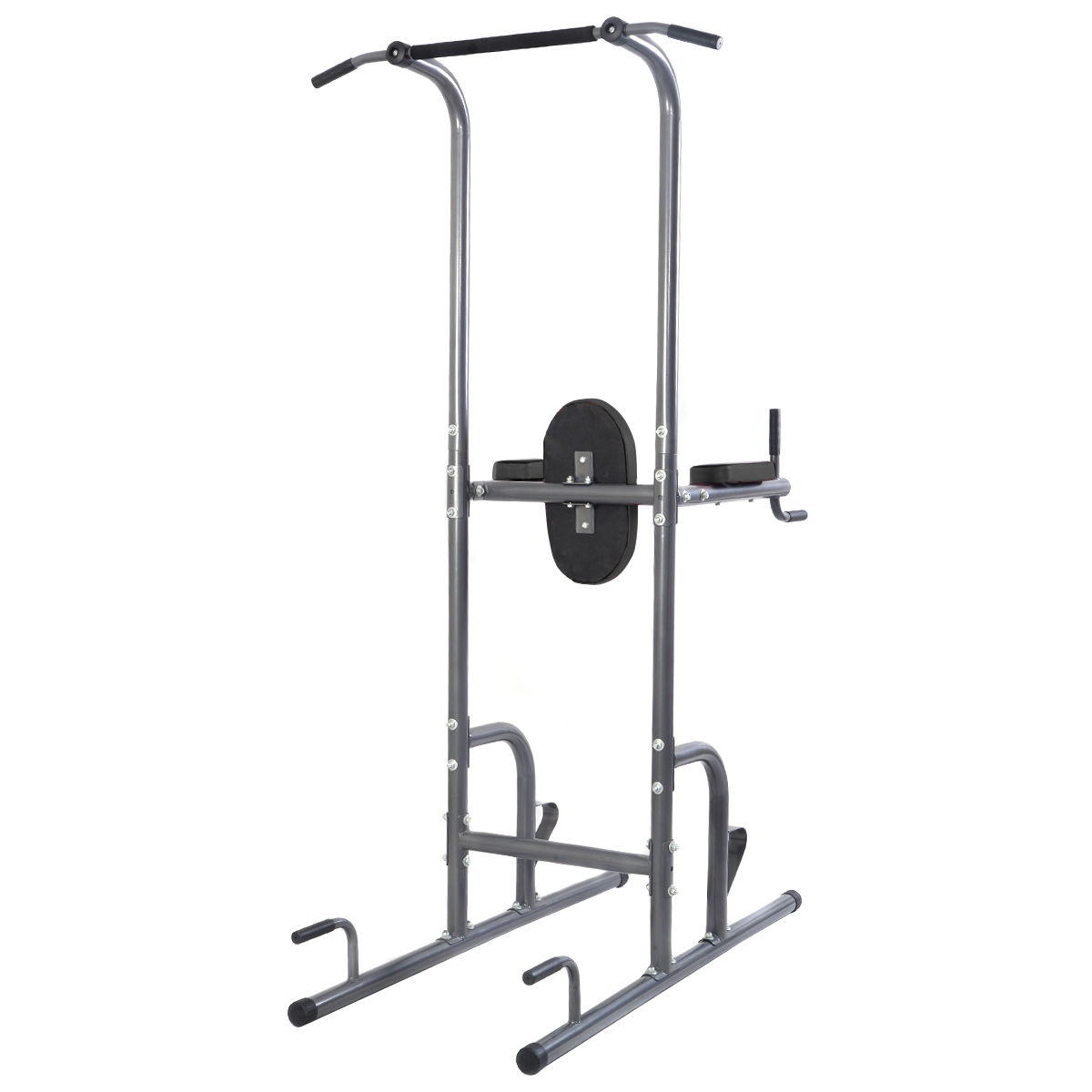Dip Station Chin up Tower Rack Stand