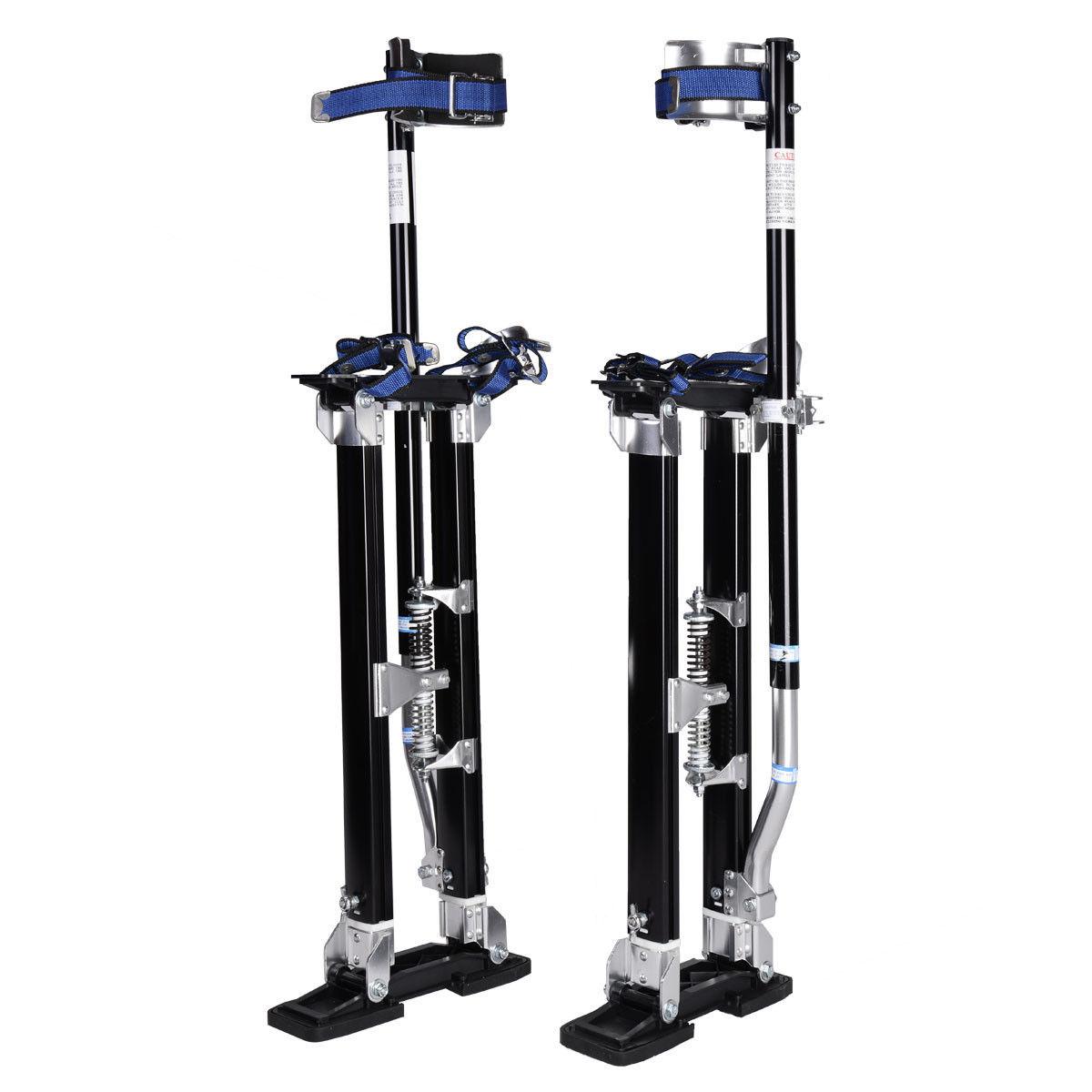 24-40 Inch Drywall Stilts Aluminum Tool Stilt For Painting Painter Taping