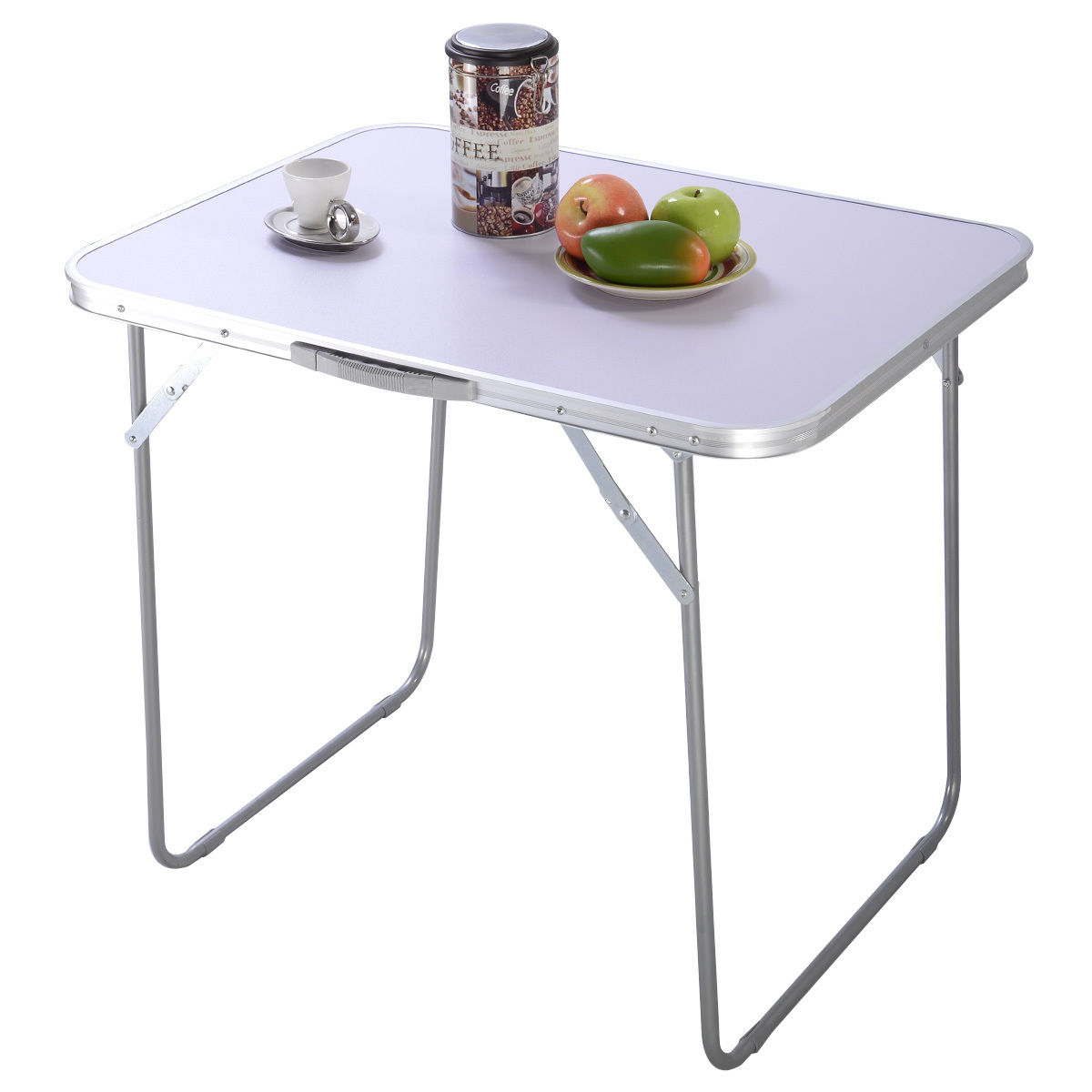 In / Outdoor Dining Camping Portable Folding Table HW50748