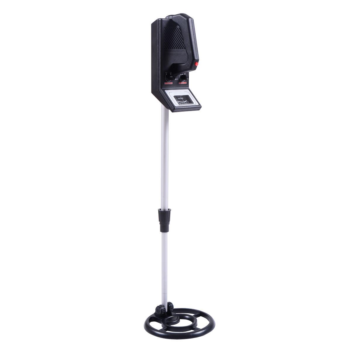 "7.5"" Waterproof Sensitive Metal Detector"