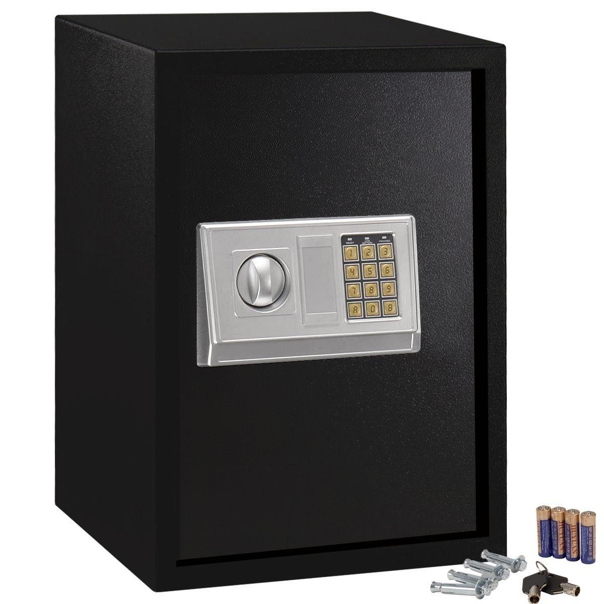 1.8 Cubic Feet Digital Electronic Safe Box Keypad Lock