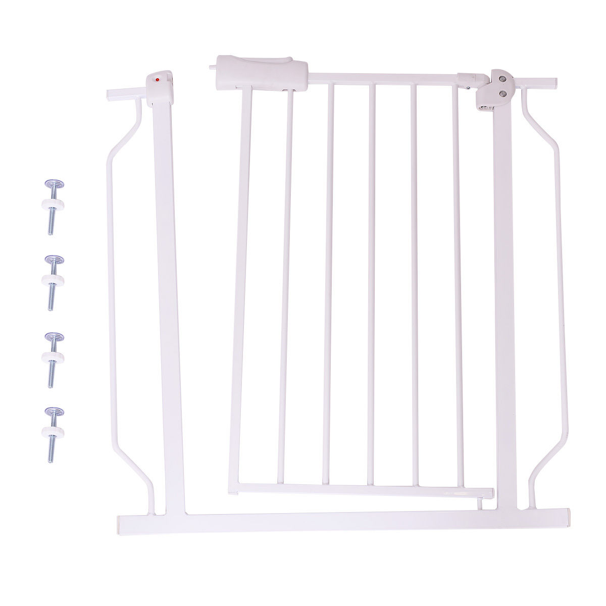 Baby Door Walk Through Safety Gate BB4638