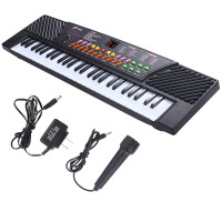 54 Keys Kids Electronic Music Piano