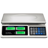 66 lbs Digital Weight Food Count Scale for Commercial