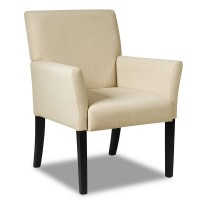 Executive Guest Chair Arm Chair for Reception Waiting Room