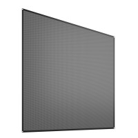 9 x 7 Feet RV Awning Side Mesh Screen Sunshade with Complete Kits