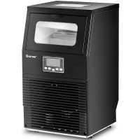 Automatic Portable Heavy Duty Built-In Commercial Ice Maker