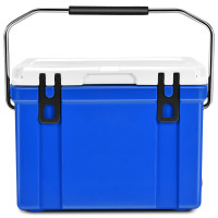 26 Quart Portable Cooler with Food Grade Material