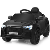 12 V Licensed Audi Q8 Kids Cars to Drive with Remote Control