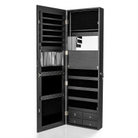 Multipurpose Storage Cabinet with 4 Drawers