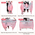 Foldable Safety  Baby Playard for Toddler Infant with Changing Station