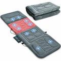 Foldable Massage Mat with Heat and 10 Vibration Motors