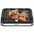 1500W Smokeless Indoor Grill Electric Griddle with Non-stick Cooking Plate