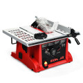 """10"""" Aluminum Tabletop Table Saw Electric Cutting Machine"""