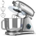 7 Quart 800W 6-Speed Electric Tilt-Head Food Stand Mixer