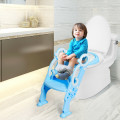 Adjustable Foldable Toddler Toilet Training Seat Chair