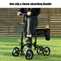 Medical Knee Scooter for Foot Injuries Ankles Surgery