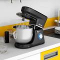 7.5 Qt Tilt-Head Stand Mixer with Dough Hook