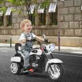 6V 3 Wheel Kids Motorcycle