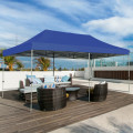 10'x20' Adjustable Folding Heavy Duty Sun Shelter with Carrying Bag