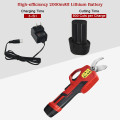 Cordless 2Ah Lithium Battery Tree Trimmer