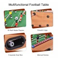 """27"""" Indoor Competition Game Foosball Table w/ Legs"""