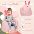 Rabbit Kid Toddler Armchair Sofa Seat