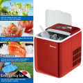 44 lbs Portable Countertop Ice Maker Machine with Scoop