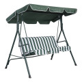 """75"""" x 52"""" Swing Top Replacement Canopy Cover"""