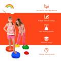 5pcs Kids Balance Stepping Stones