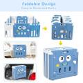 16-Panel Foldable Baby Playpen Kids Activity Centre