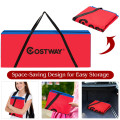 Giant 4 in a Row Game Carry Storage Bag with Durable Zipper