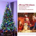 4/5/6/7/8/9 Feet Artificial Premium Hinged Christmas Tree