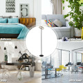 Modern Dimmable Torchiere Touch Control Standing LED Floor Lamp