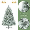 6 Feet Premium Hinged Artificial Christmas Tree