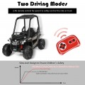 12V Kids RC Electric Ride On Off-Road UTV Truck with MP3 and Light