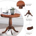 """32"""" Round Pedestal Dining Table"""