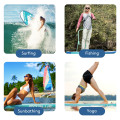 10 ft Inflatable Stand Up Paddle Board 6Inch Thick with Backpack Leash Aluminum Paddle