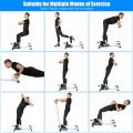 Multifunction Squat Machine Hip Thrust Machine Sit up Exercise Set
