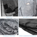 2 Person Waterproof Sleeping Bag with 2 Pillows