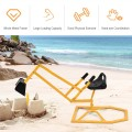 Heavy Duty Kid Ride-on Sand Digging Digger
