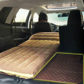 Inflatable SUV Air Backseat Mattress Travel Pad with Pump Camping