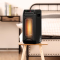 Reward-1500 W Portable Electric Space Heater with Timer Remote Control