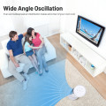 """41"""" Portable Air Cooler with 3 Modes and 3 Speeds for Bedroom"""