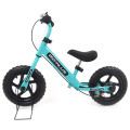 """12"""" Four Colors Kids Balance Bike Scooter with Brakes and Bell"""