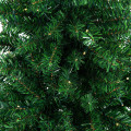4 Feet Tabletop Artificial Christmas Tree with LED Lights