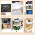 Grocery Store Playset Pretend Play Supermarket Shopping Set